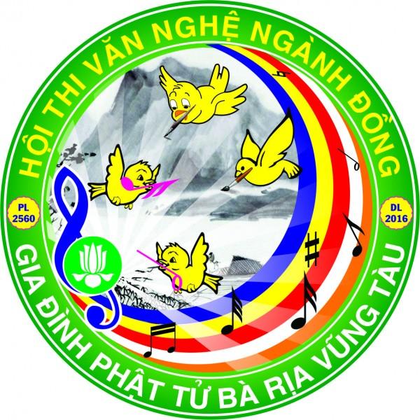 Hội thi văn nghệ ngành Đồng GĐPT Bà Rịa Vũng Tàu