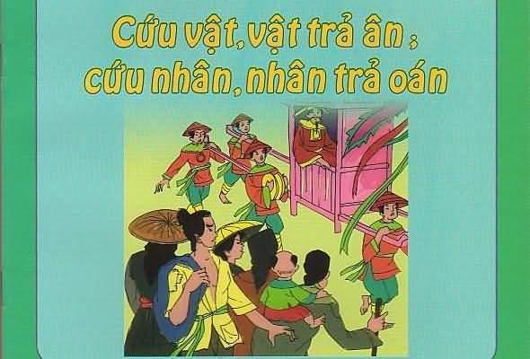 truyen-co-tich-cuu-vat-vat-tra-on-cuu-nhan-nhan-bao-oan