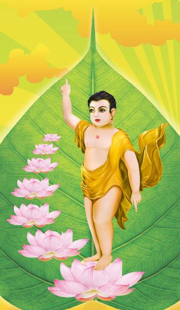 Tâm thư Phật đản – PL 2564